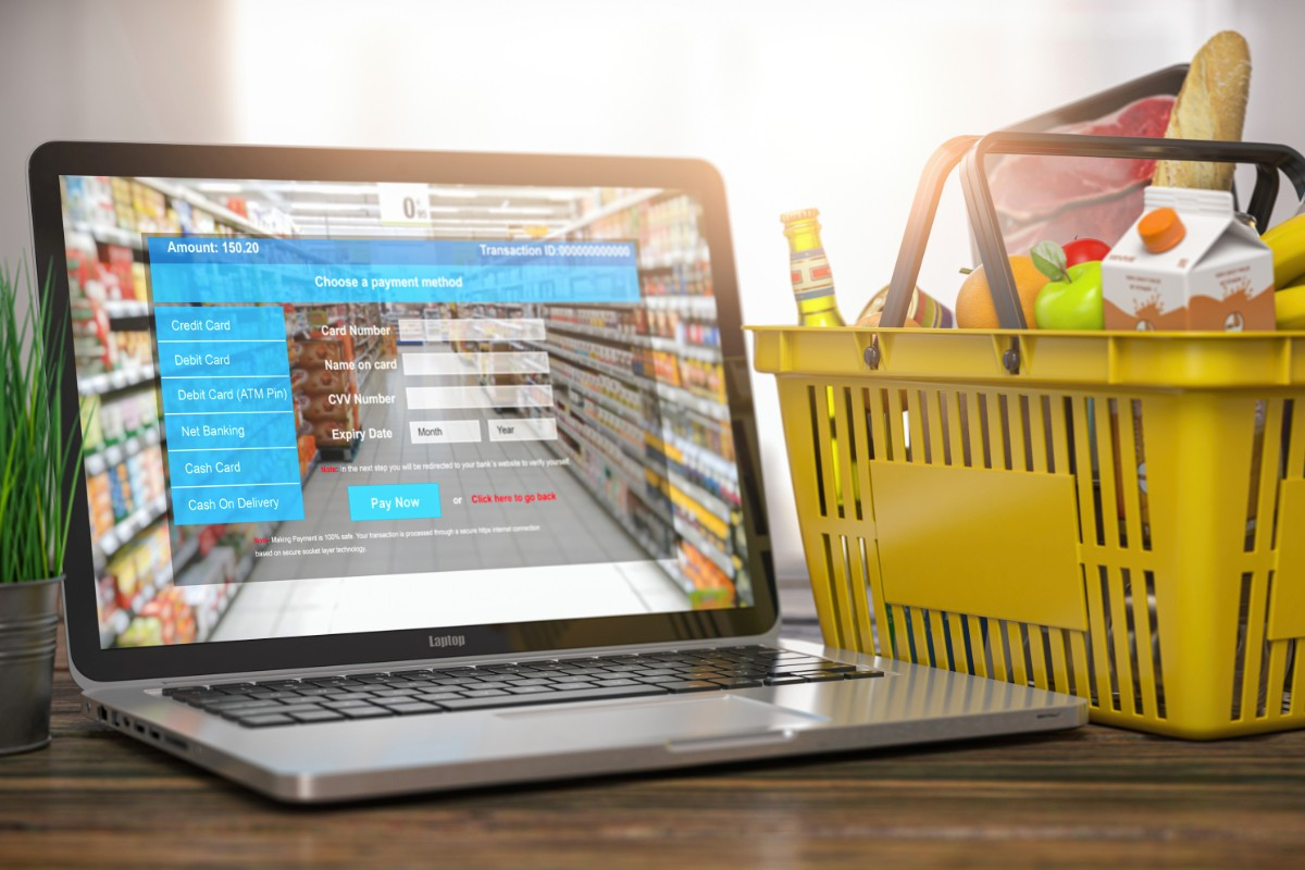 Online grocery shopping during pandemic reveals pros and cons   2020-06-30    MEAT+POULTRY
