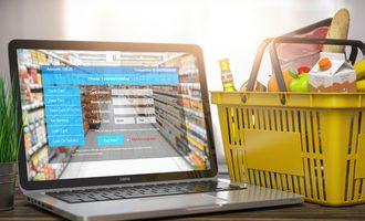 Onlinegroceryaisles smallest