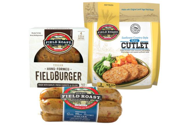 Field Roast Grain Meat Co.
