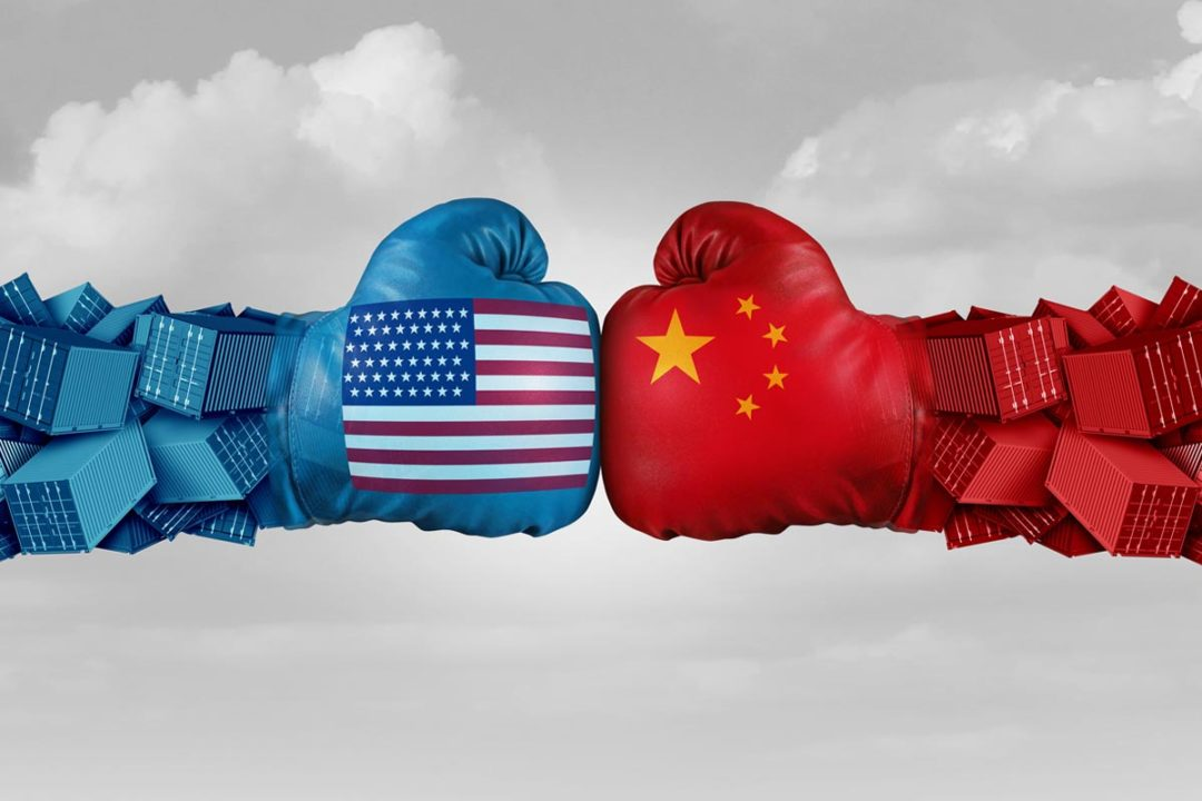 These latest moves by the US could mean a trade war with China.