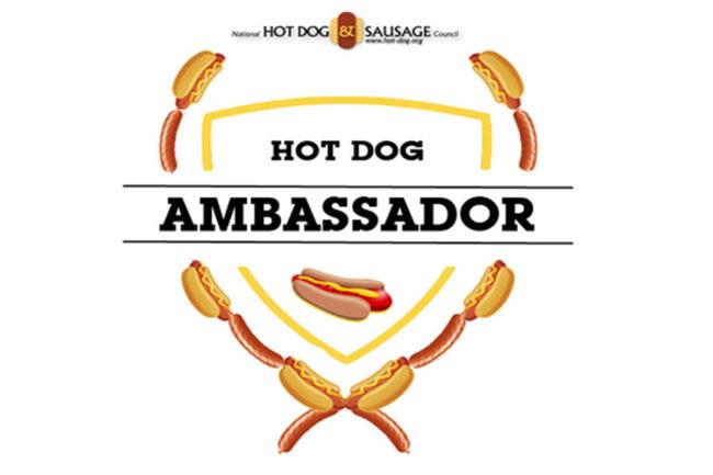 hot dog ambassadors
