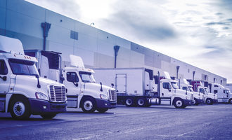 Trucktransport lead photo adobestock
