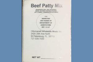 Beef-patty-mix