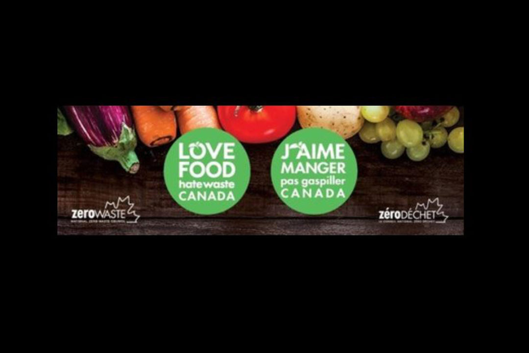 Love Food Hate Waste Canada