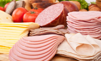 Deli meat and cheese source shutterstock