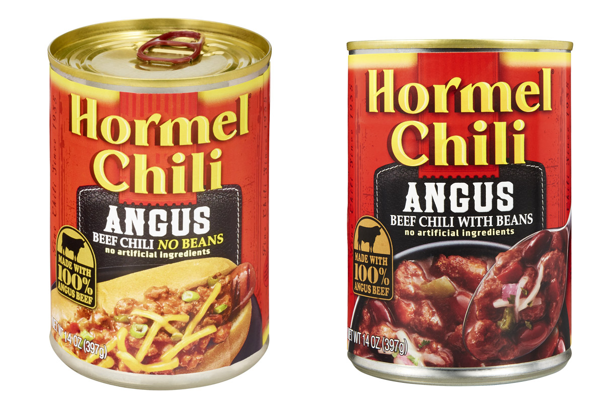 hormel launches premium chili 2018 07 26 meat poultry