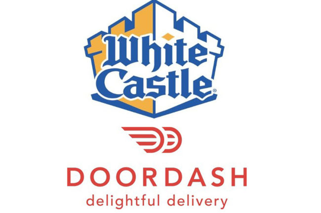 White Castle Door Dash