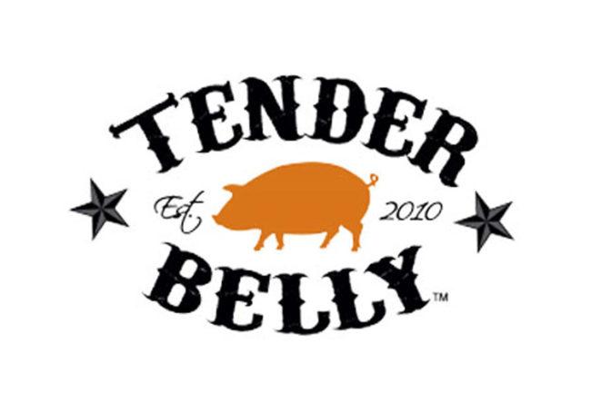 Tender Belly