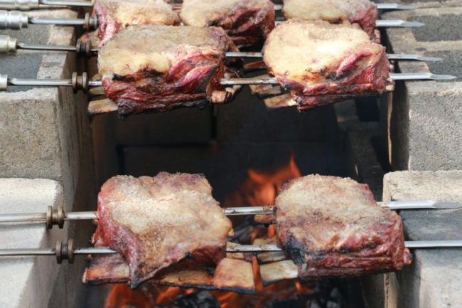 Brazilian beef chuck