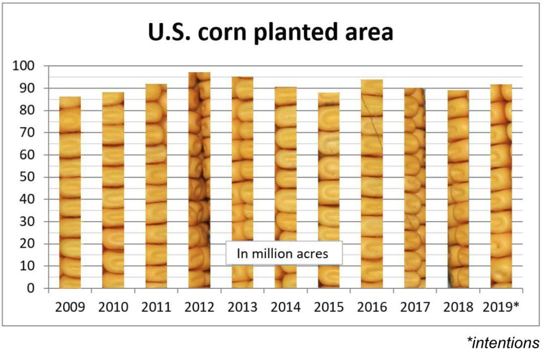 US Corn