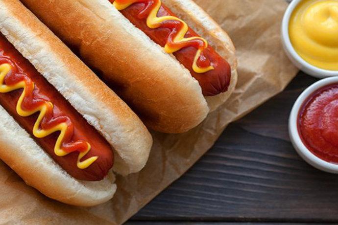 Nolan Ryan Beef Changing Up Hot Dogs