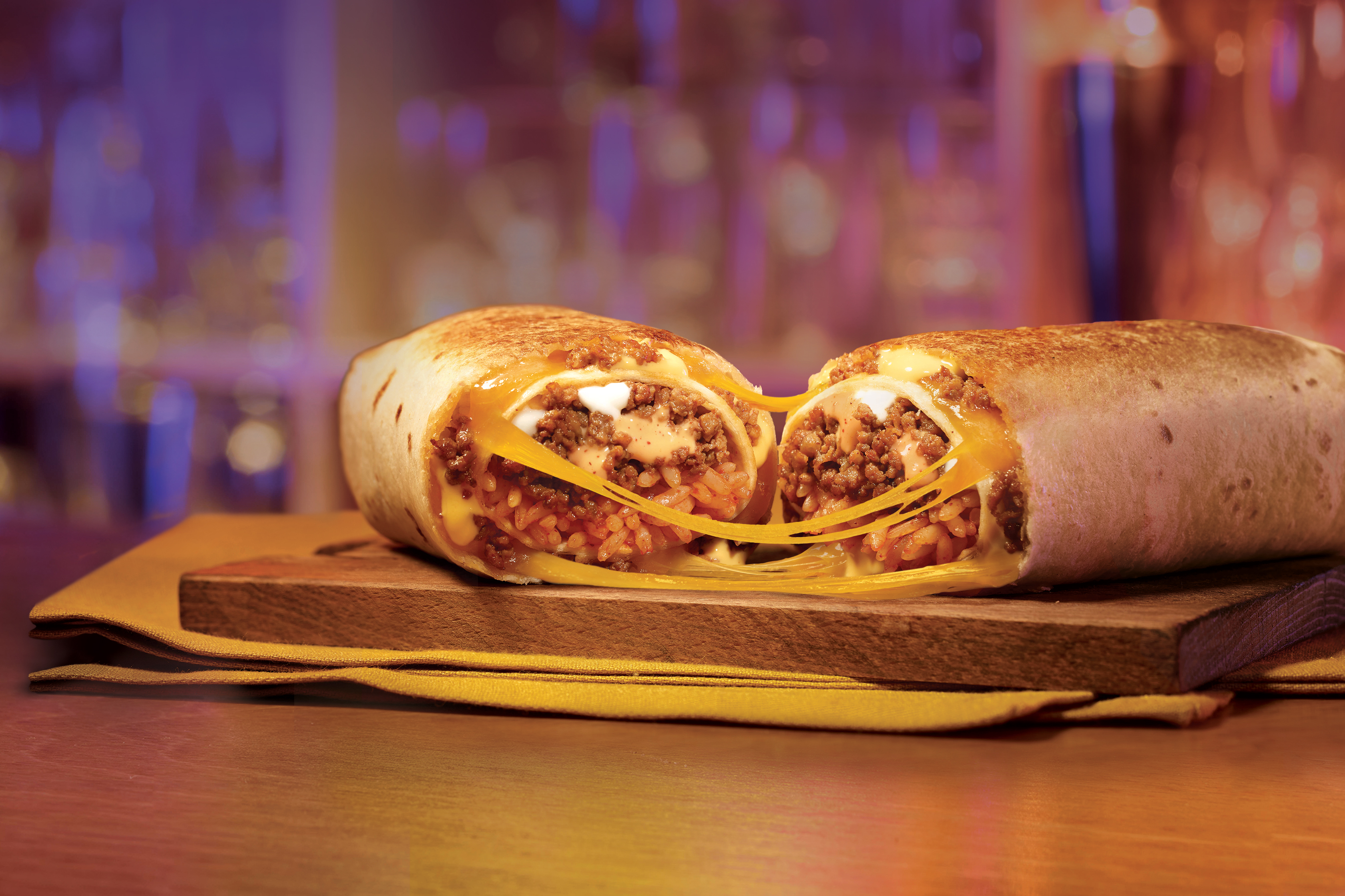 Taco Bell To Reduce Antibiotic Use In Beef Supply By 25 2019 07 29 Meat Poultry