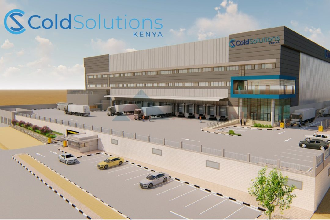Cold Solutions Africa