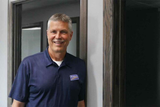 Gary Malenke, Perdue Premium Meat Co.