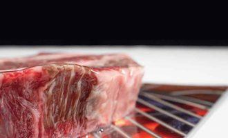 Packaging ossid steak lead