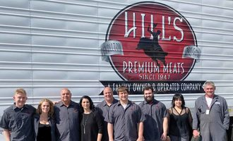 Small biz hills family photo