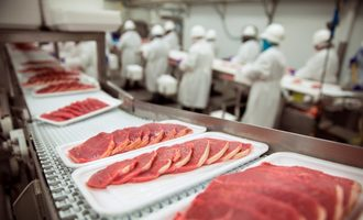 Pork processing smaller