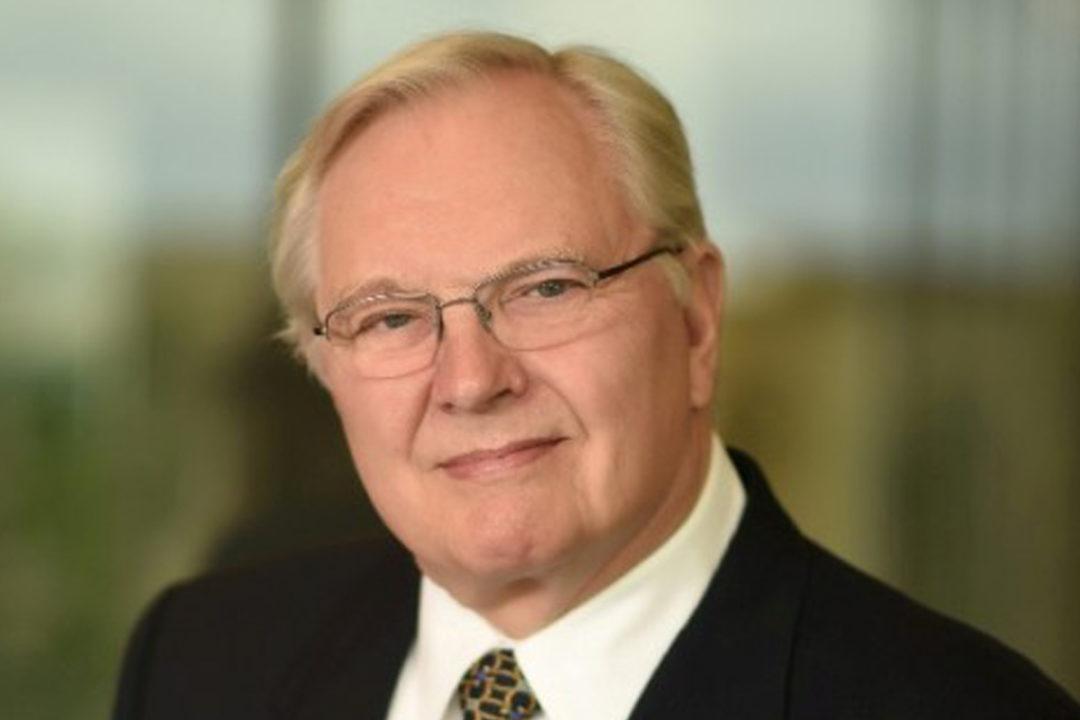 Ron Gustafson 2