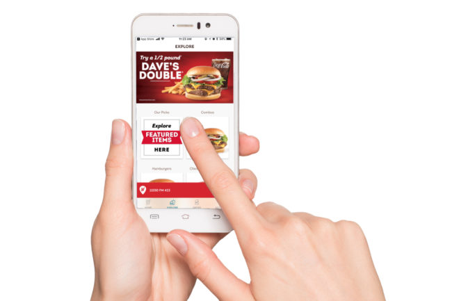 Wendys Digital