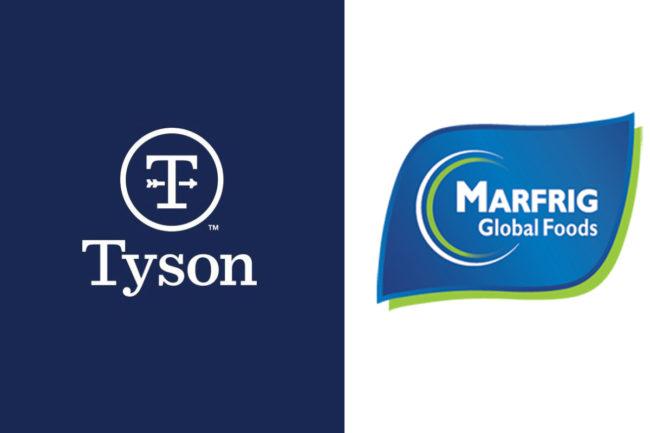 Tyson Marfrig