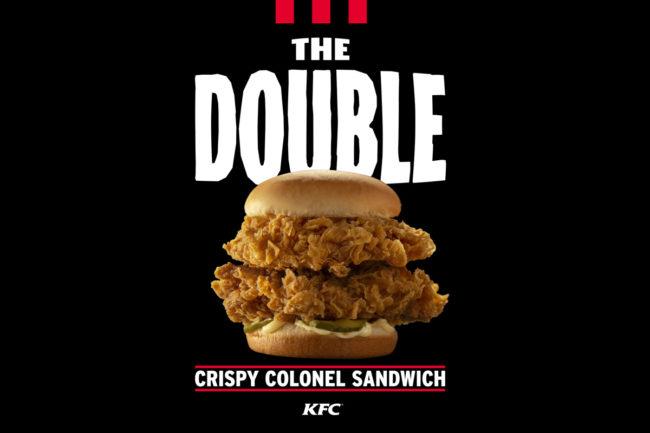 KFCdouble