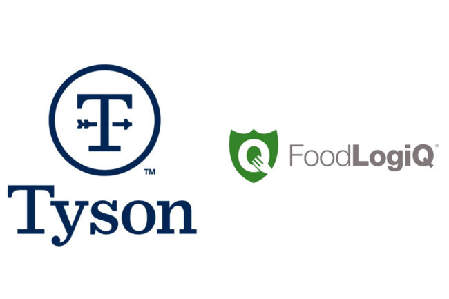 Tyson Foods Food Logi