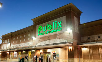 Publix-embed