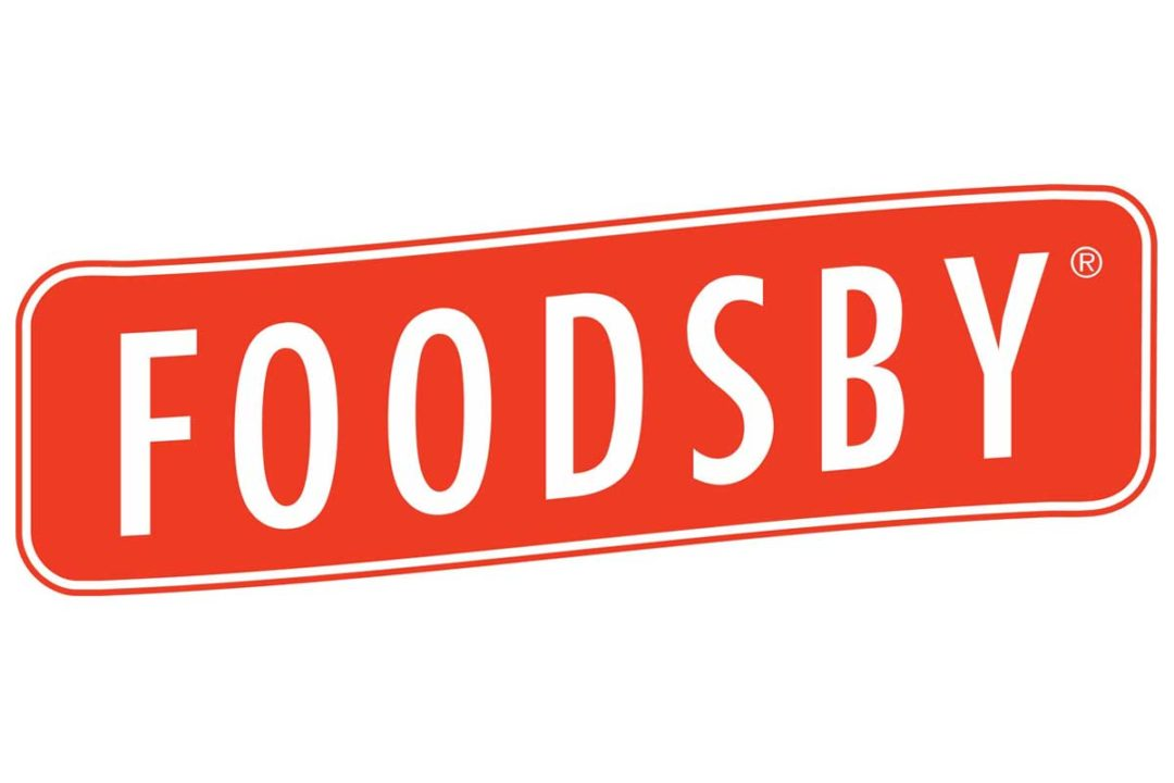 Foodsby logo
