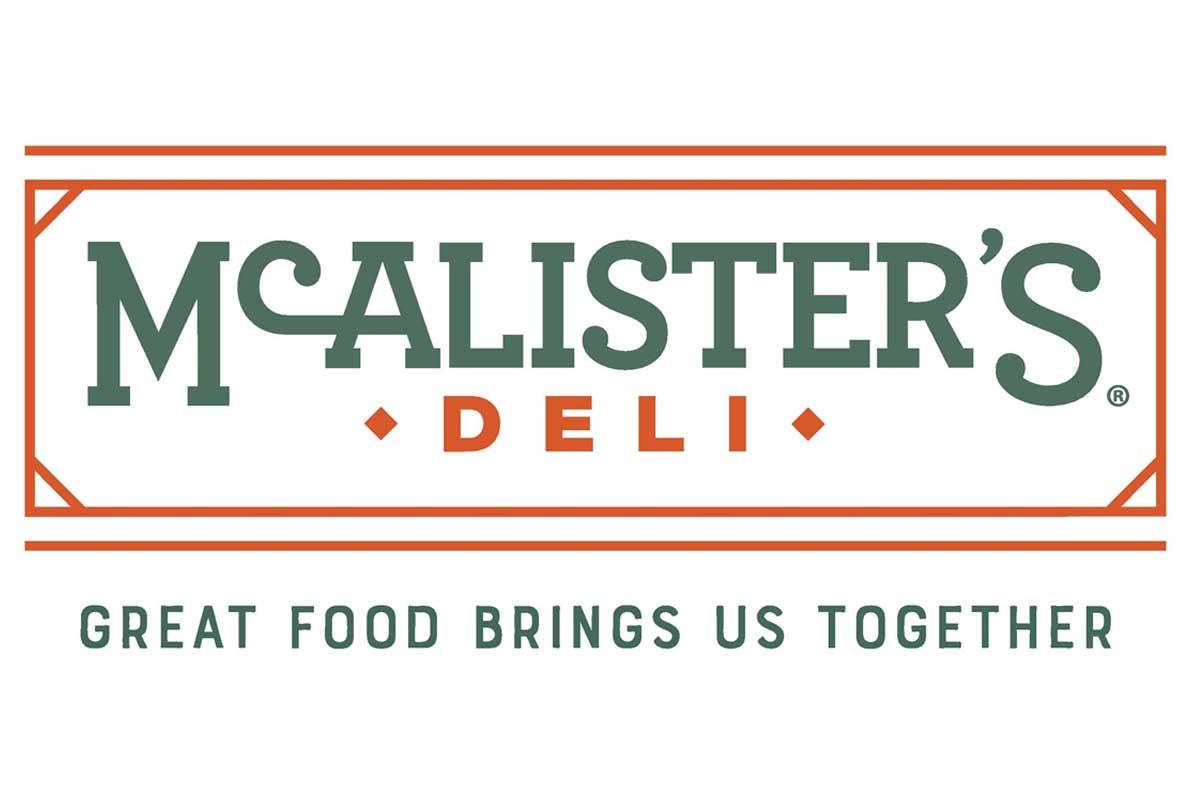 Image result for mcalister's deli