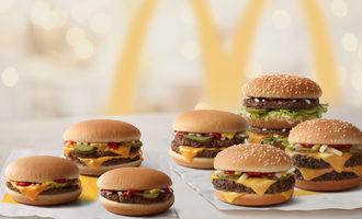 Mcd7burgers lead