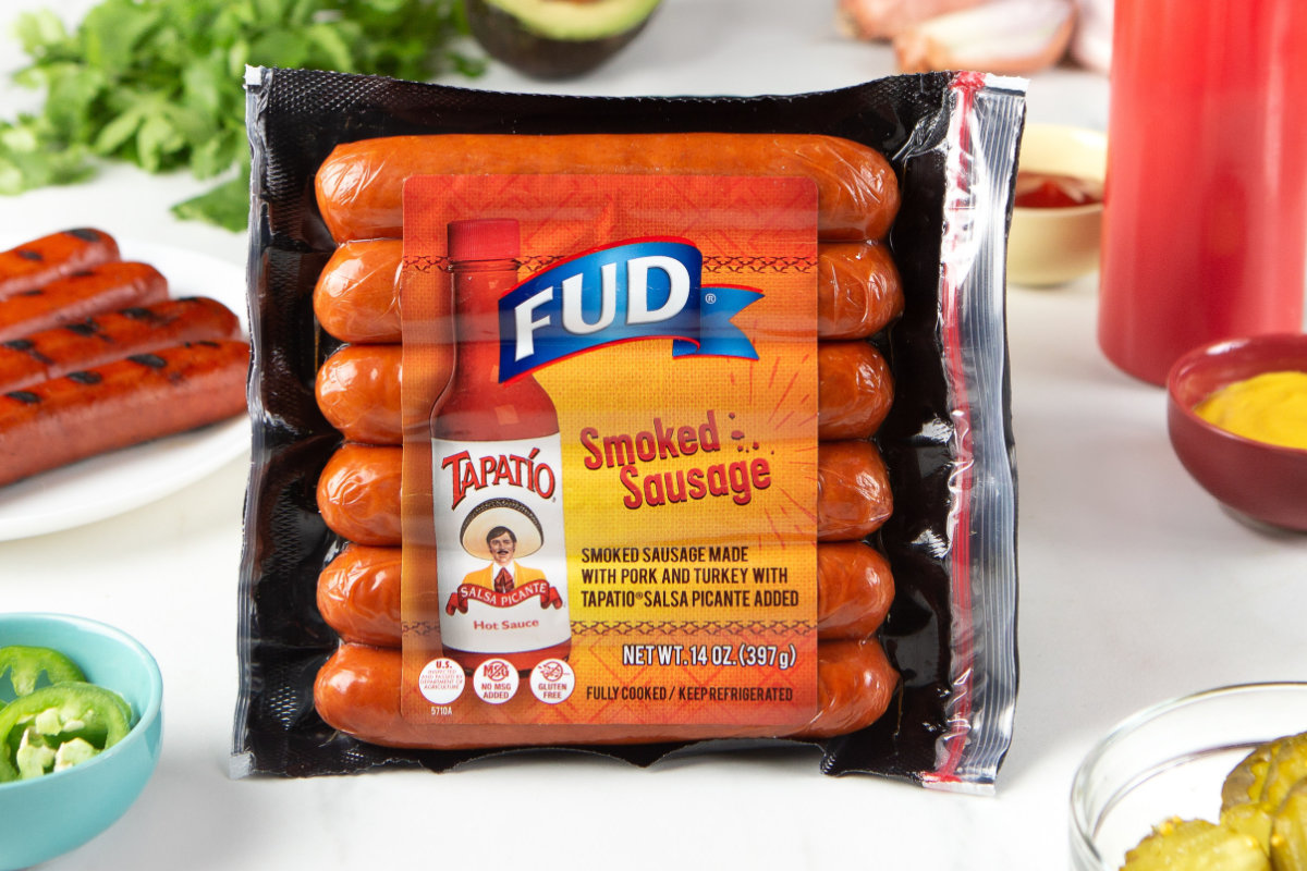 Tapatio Fud