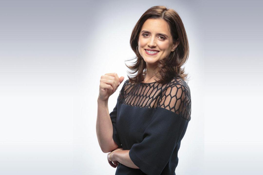 Noelle O'Mara