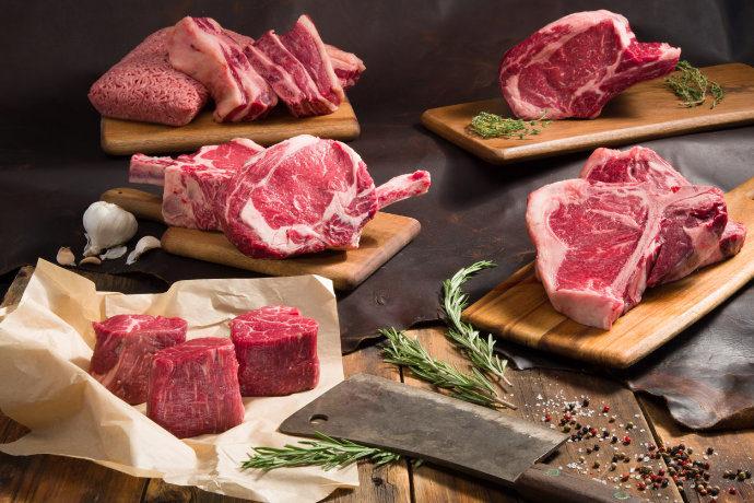 Prosper Meats
