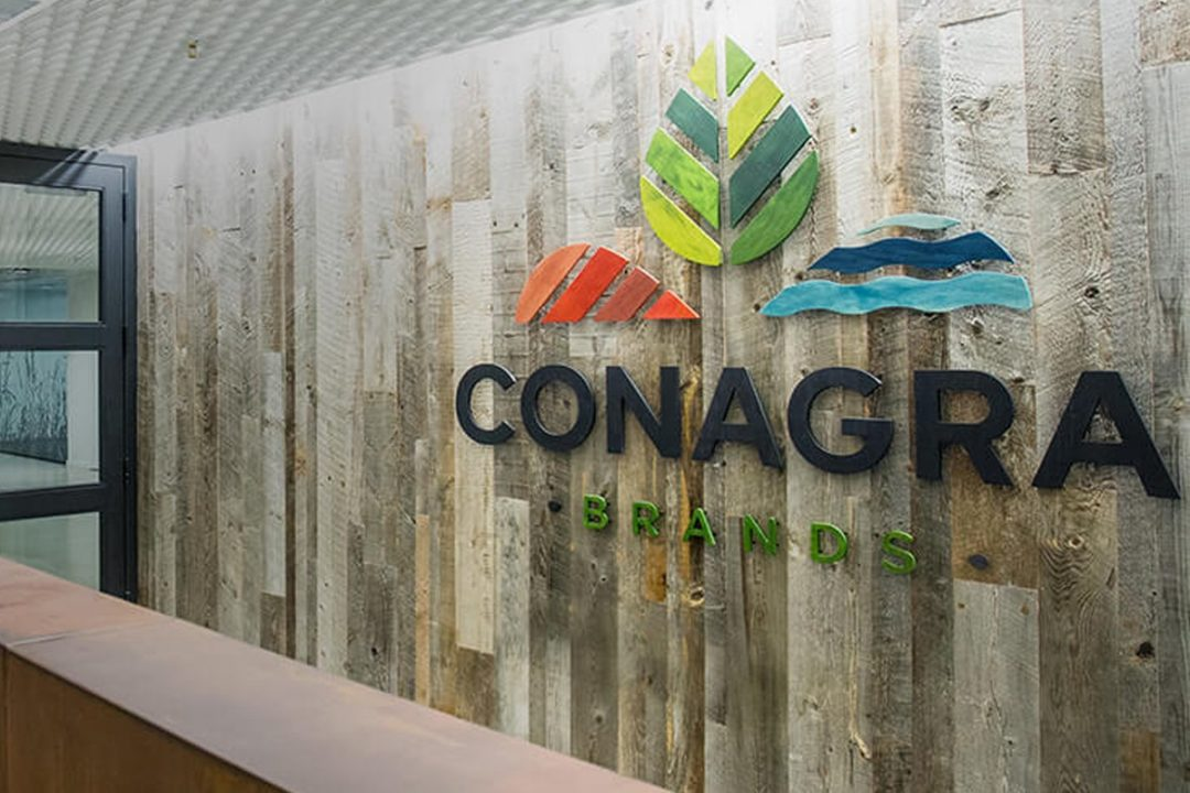 Conagra Brands Inc. announced plans to enhance animal welfare standards throughout its broiler chicken supply chain.