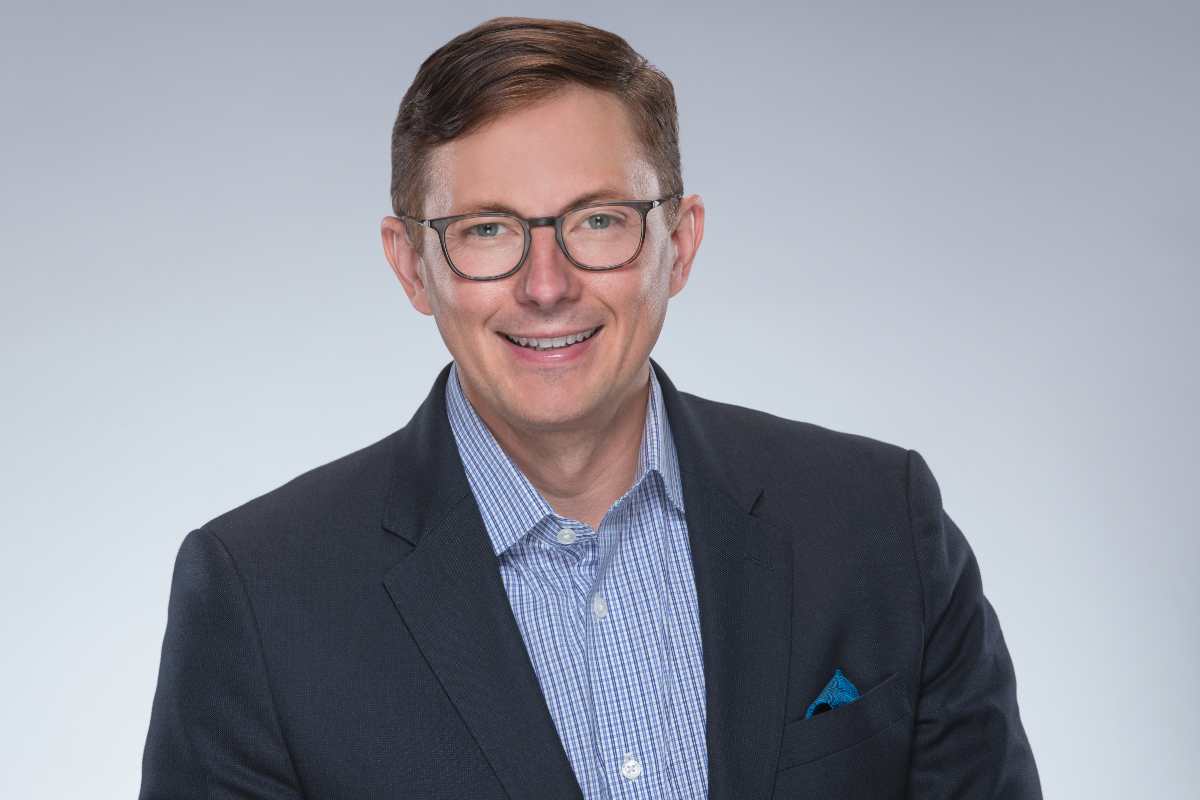 Jim Taylor has been promoted to president of Arby's at parent company Inspire Brands Inc.