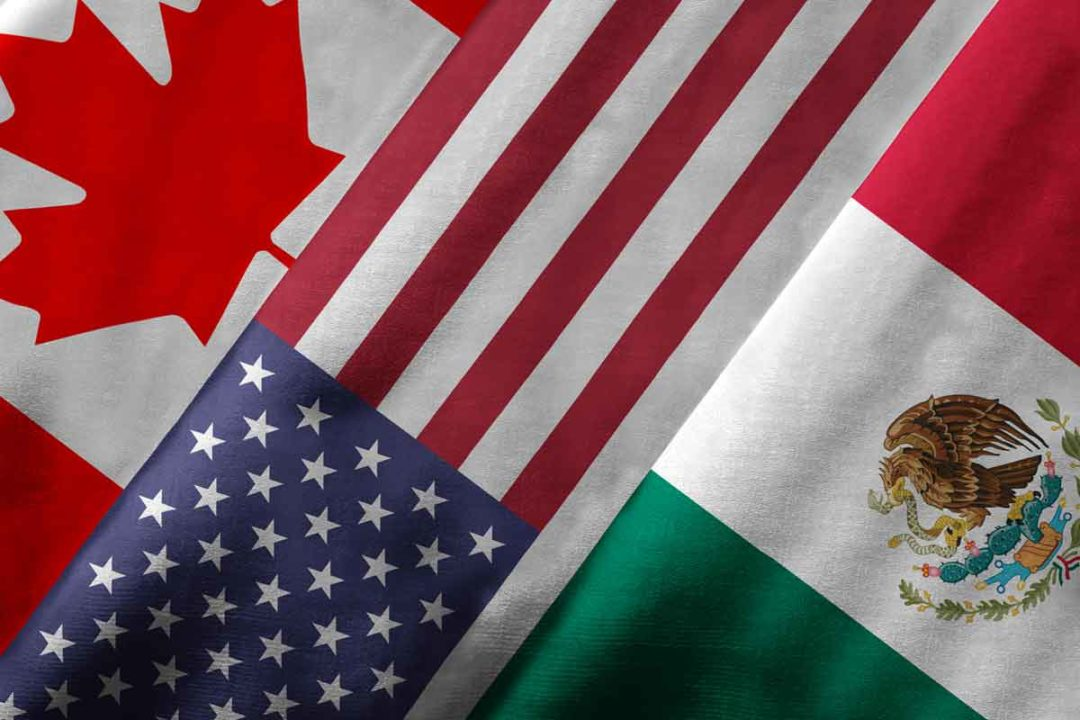 hief veterinary officers representing the United States, Canada and Mexico have laid the groundwork for a new North American-specific strategy to prevent an outbreak of African Swine Fever.
