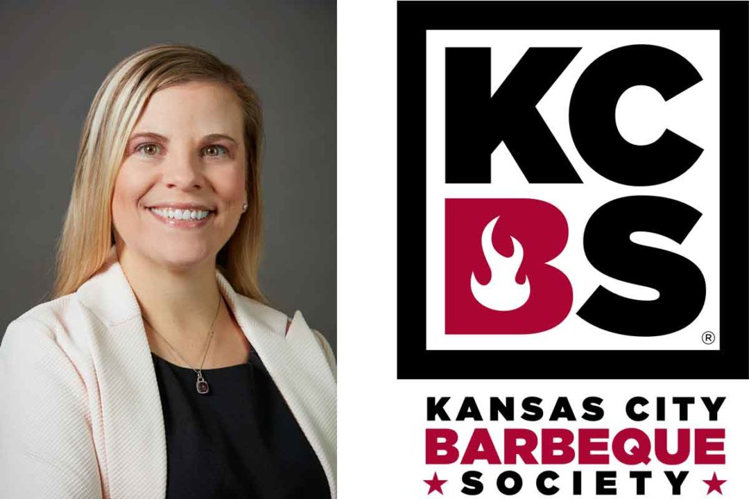 The Kansas City Barbeque Society (KCBS) board of directors named Emily Detwiler as CEO.