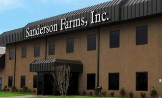 Sanderson-farms-palestine-tindall-corp