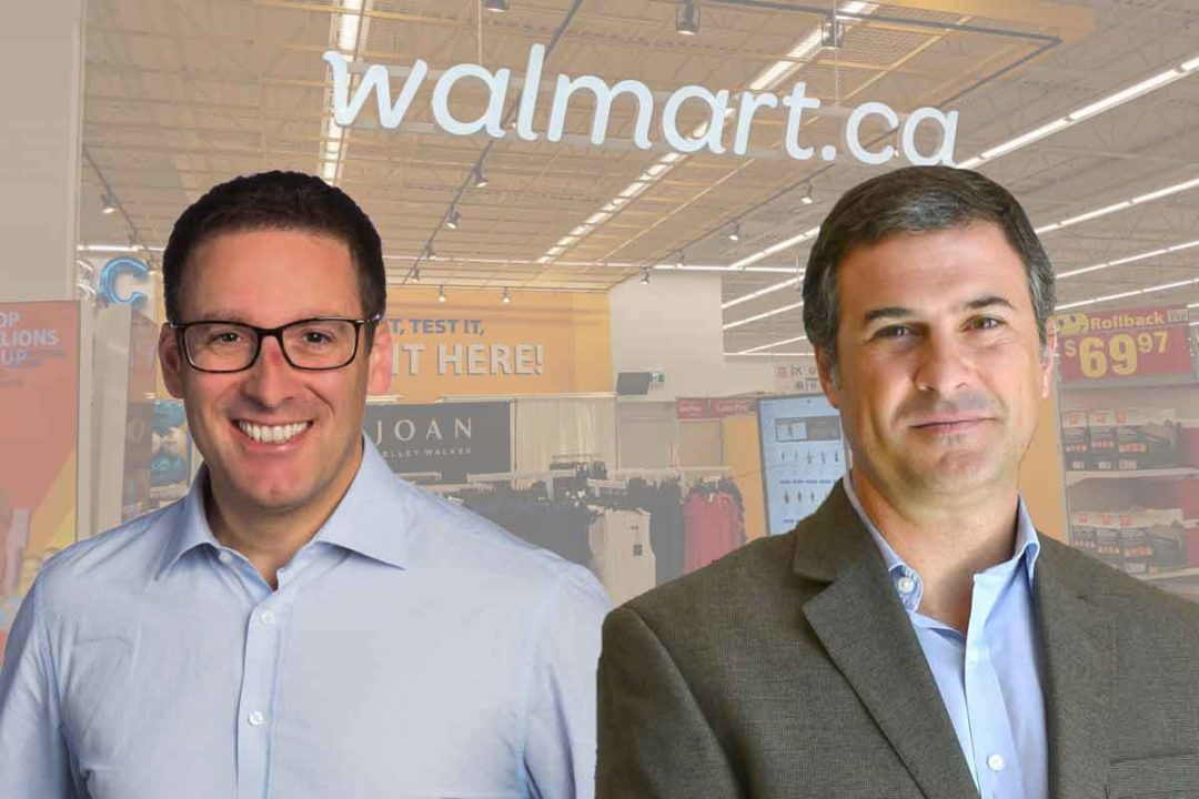 "Walmart Canada appointed Horacio ""Haio"" Barbeito president and CEO of the business effective in October."