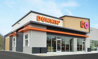 Dunkinrestaurantexterior smaller
