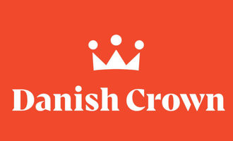 Danish crown new smaller