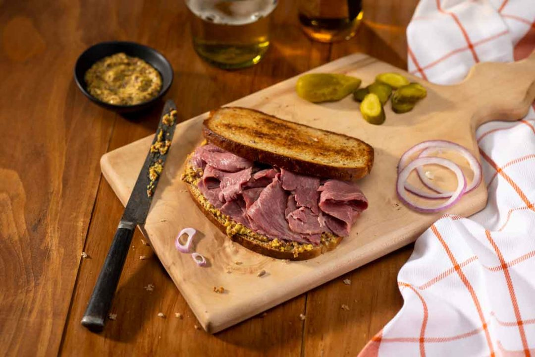 Shoppers continue to seek out product attributes when purchasing packaged deli meats.