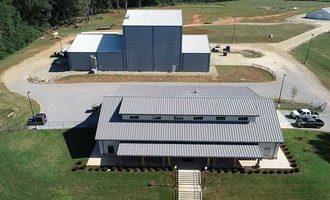 Auburn university research center