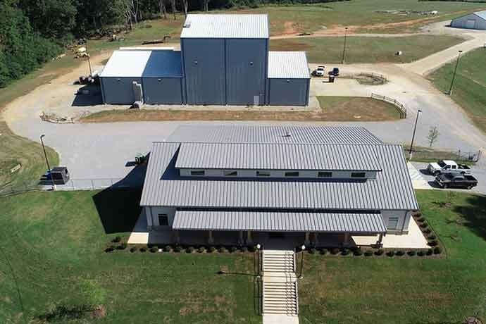 ADM and and researchers at Auburn University are developing innovative poultry feed enzymes.