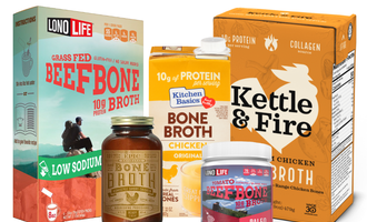 Bone broth brands