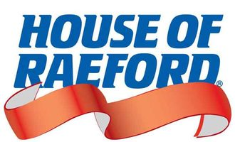 House of raeford logo