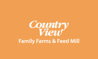 Country view family farms smaller
