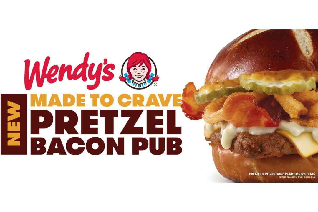Wendys bacon