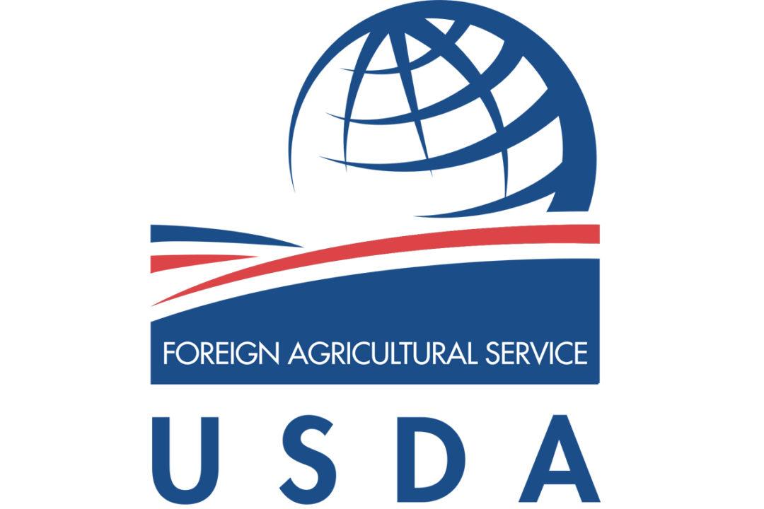 FAS USDA