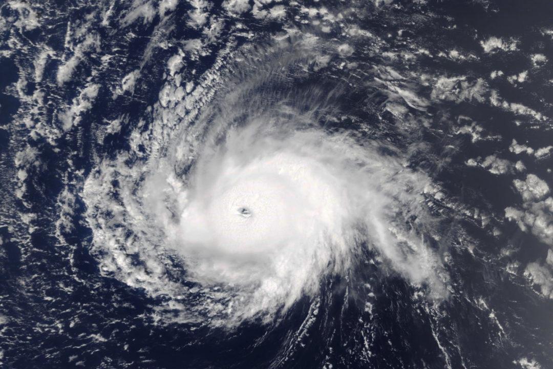 Hurricane Florence 2